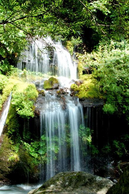 #002 竜の滝