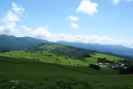 #002 車山高原