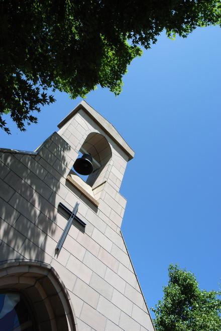 #005 教会