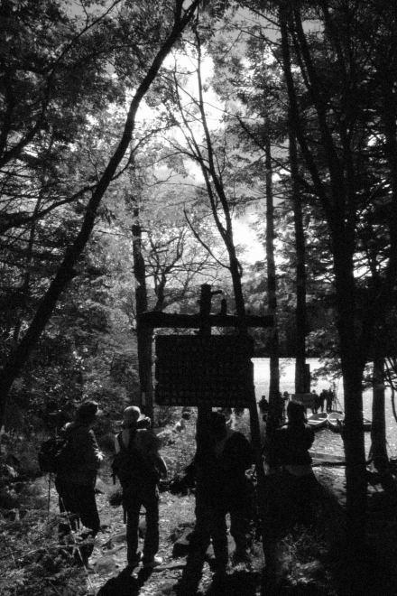 #004 紅葉狩り