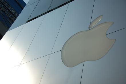 #001 Apple