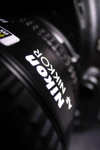#001 Nikon Ai AF Nikkor 35mm F2D