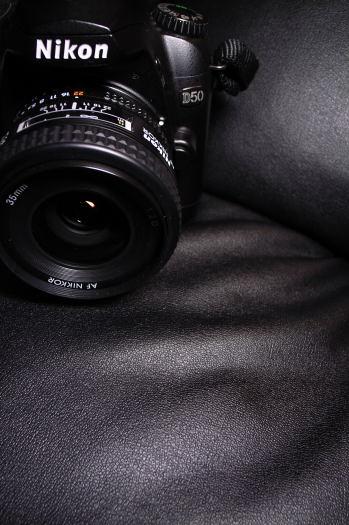 #003 Nikon Ai AF Nikkor 35mm F2D
