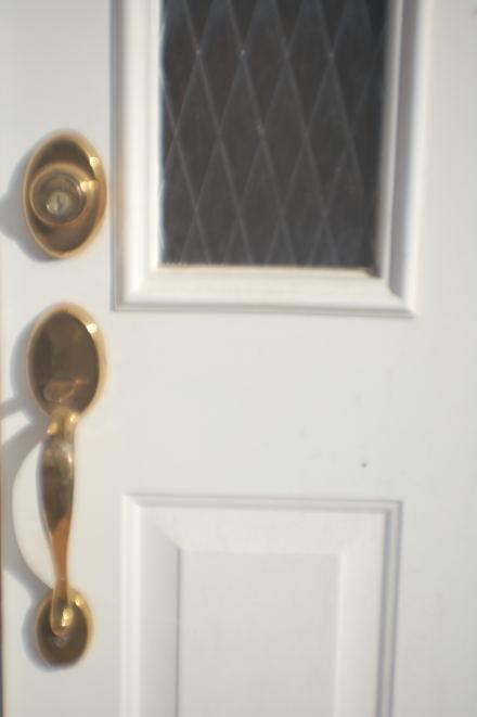 #001 ドア