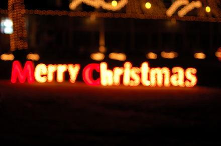 #002 Merry Christmas☆