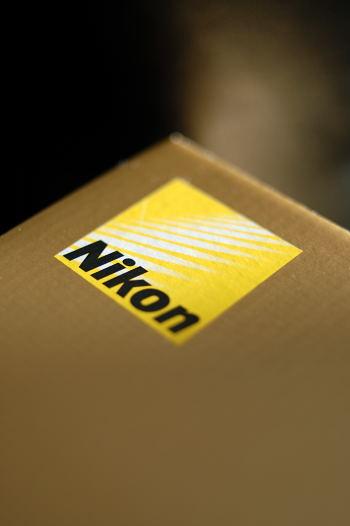 #001 Nikon