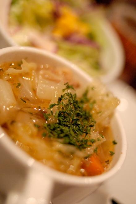 #004 スープ