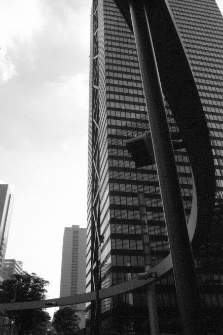 #004 新宿の高いモノ