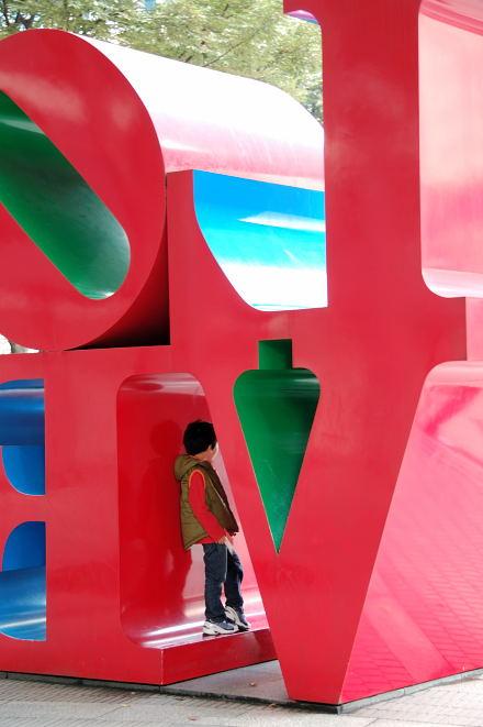 #003 LOVE