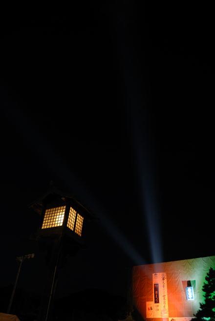 #002 長野灯明まつり