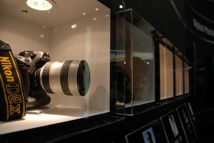 #002 Nikon D2x