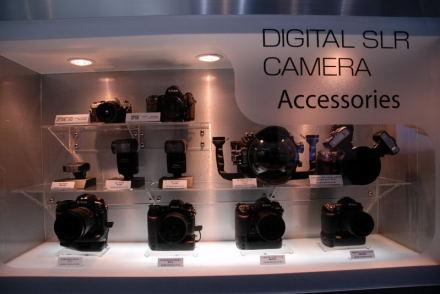 #004 Camera Accessories
