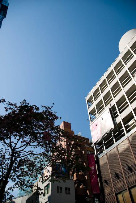 #003 銀座ウン丁目
