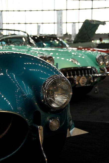 #003 旧車のアメ車