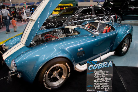 #004 COBRA