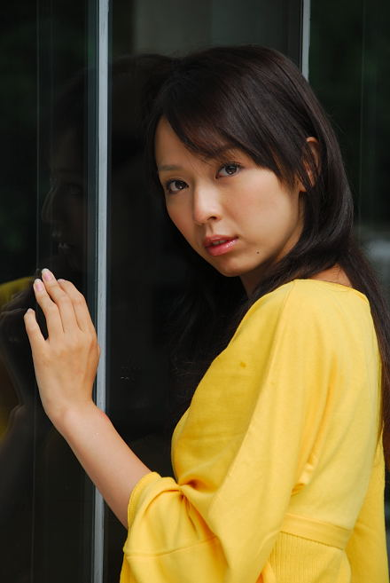 #002 若林翔子 2007 SUMMER
