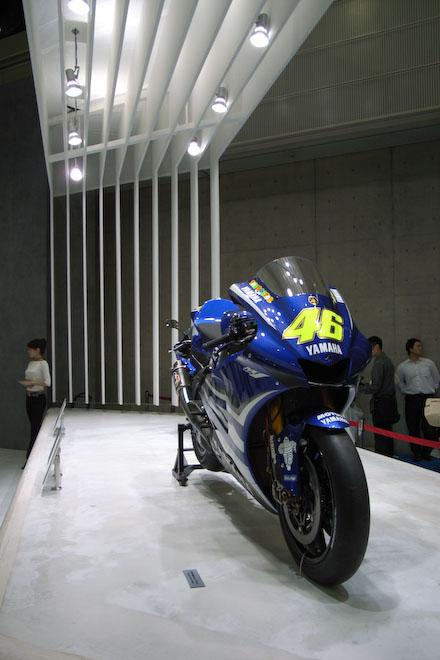 #002 レーシング