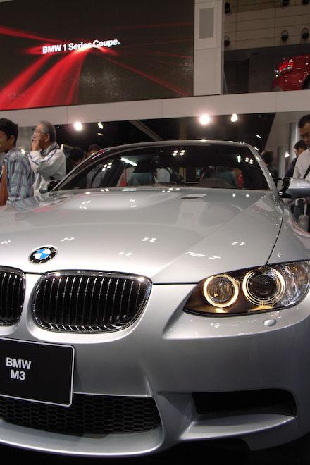 #001 BMW
