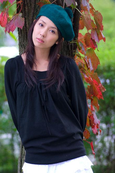 #001 若林翔子