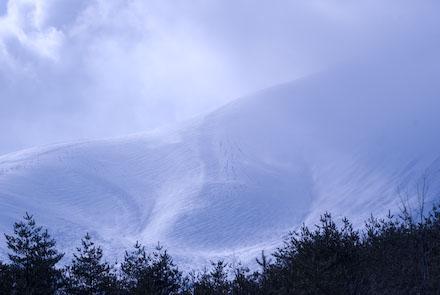 #002 浅間山