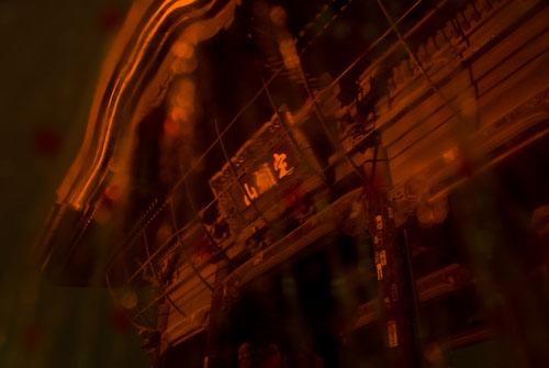#002 長野灯明まつり  2008