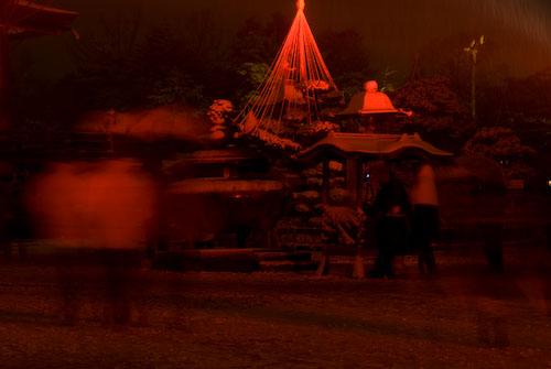 #004 長野灯明まつり  2008
