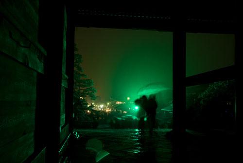 #005 長野灯明まつり  2008