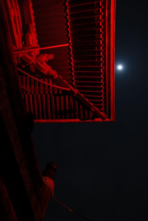 #003 長野灯明まつり  2008 (2/16)