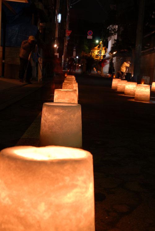 #002 長野灯明まつり  2008 (2/16)