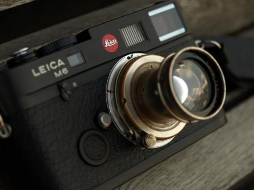 #001 LEICA M6
