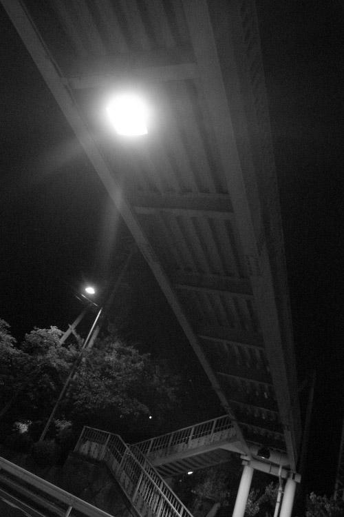 #002 夜の街