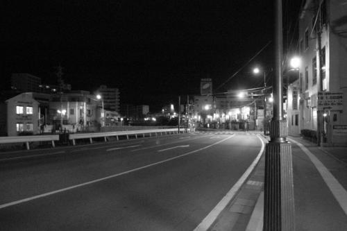 #003 夜の街