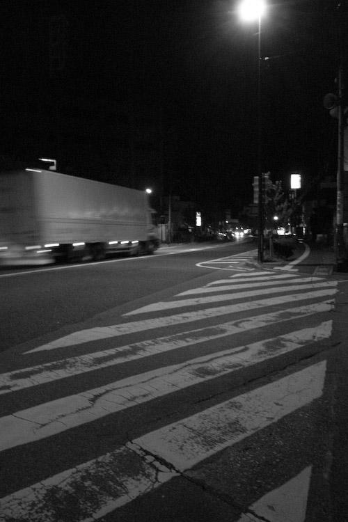 #005 夜の街