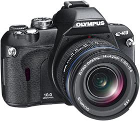 #004 OLYMPUS E-410