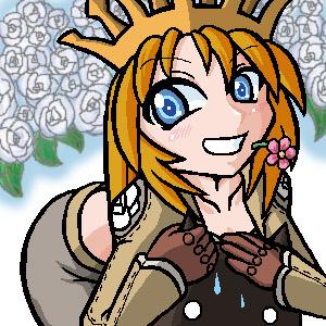 冬薔薇姫 さん