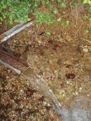 一つ目水源地2