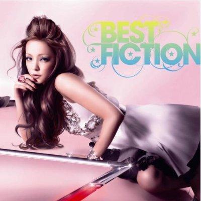 安室奈美恵 「BEST FICTION」