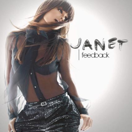 Janet Jackson 「Feedback」