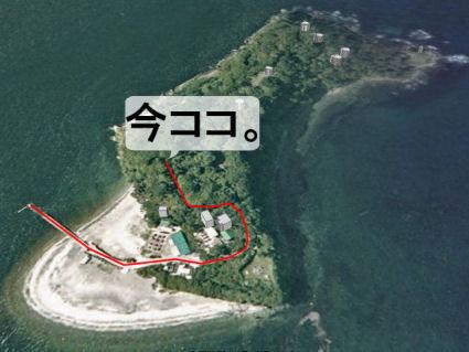 猿島上空2-a