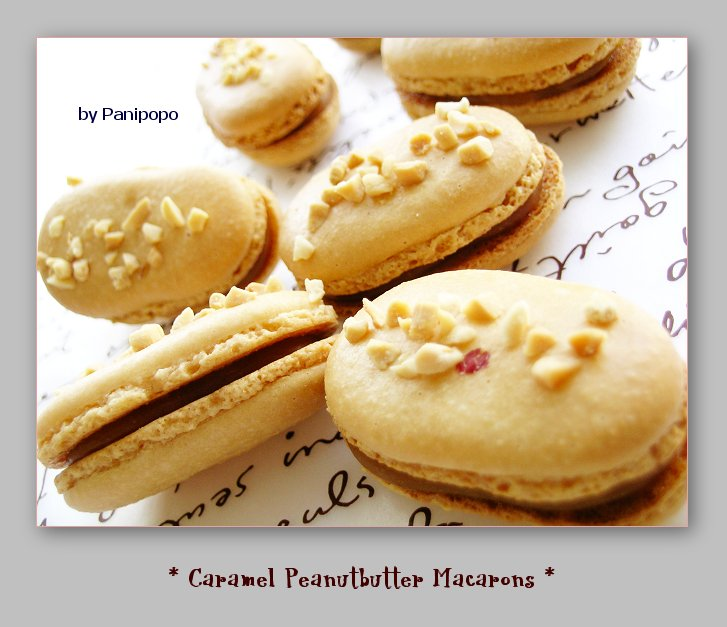peanut_macarons