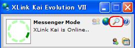 XLink kai起動③