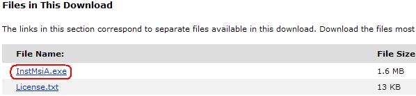 Windows ME 98se 98インストーラ