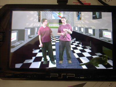 PSPハッキングビデオを見よう!PSPHacking101 Episode 10