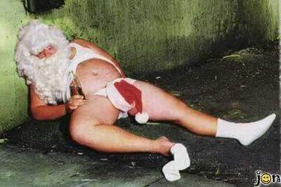 クリスマスチャット