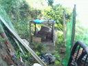 カブト小屋 2