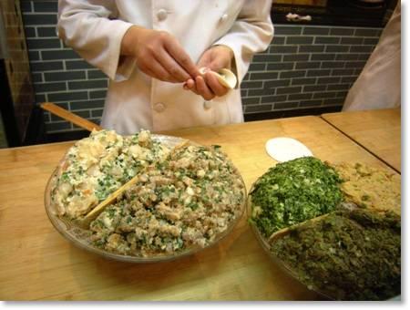 天津の食2