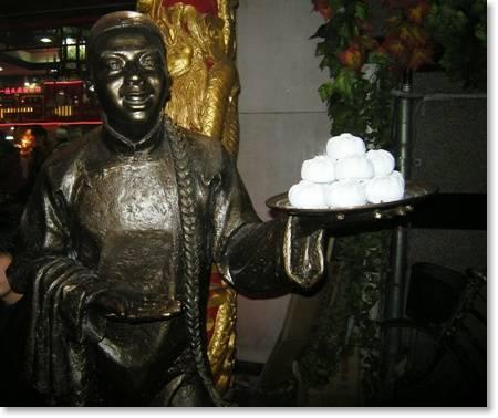 北京の夜1