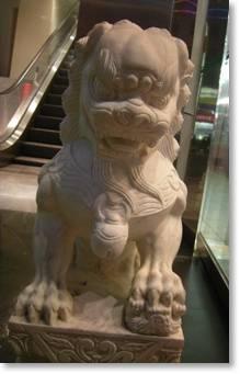 北京狛犬4