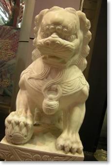 北京狛犬3