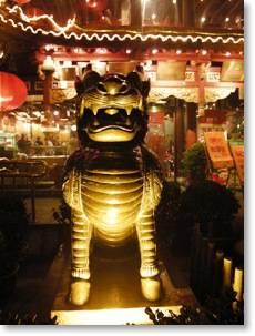 北京狛犬1